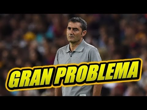El Gran Problema Del Barcelona Y Sus Partidos ABURRIDOS E INAGUANTABLES Como Visitante