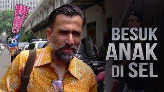 Jeremy Thomas Jenguk Axel Di Penjara, Begini Kondisinya - Cumicam 25 Juli 2017