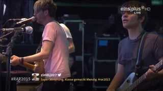 Tocotronic - Live @ Rock am Ring 2015 (Full HD) RAR