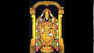 Kurai ondrum illai- I have No grievances Govinda !!