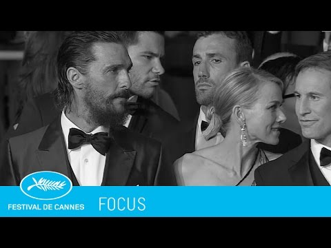 SEA OF TREES -focus- (en) Cannes 2015