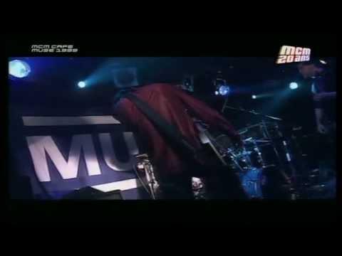 Muse - Do We Need This live @ Paris MCM Café 1999