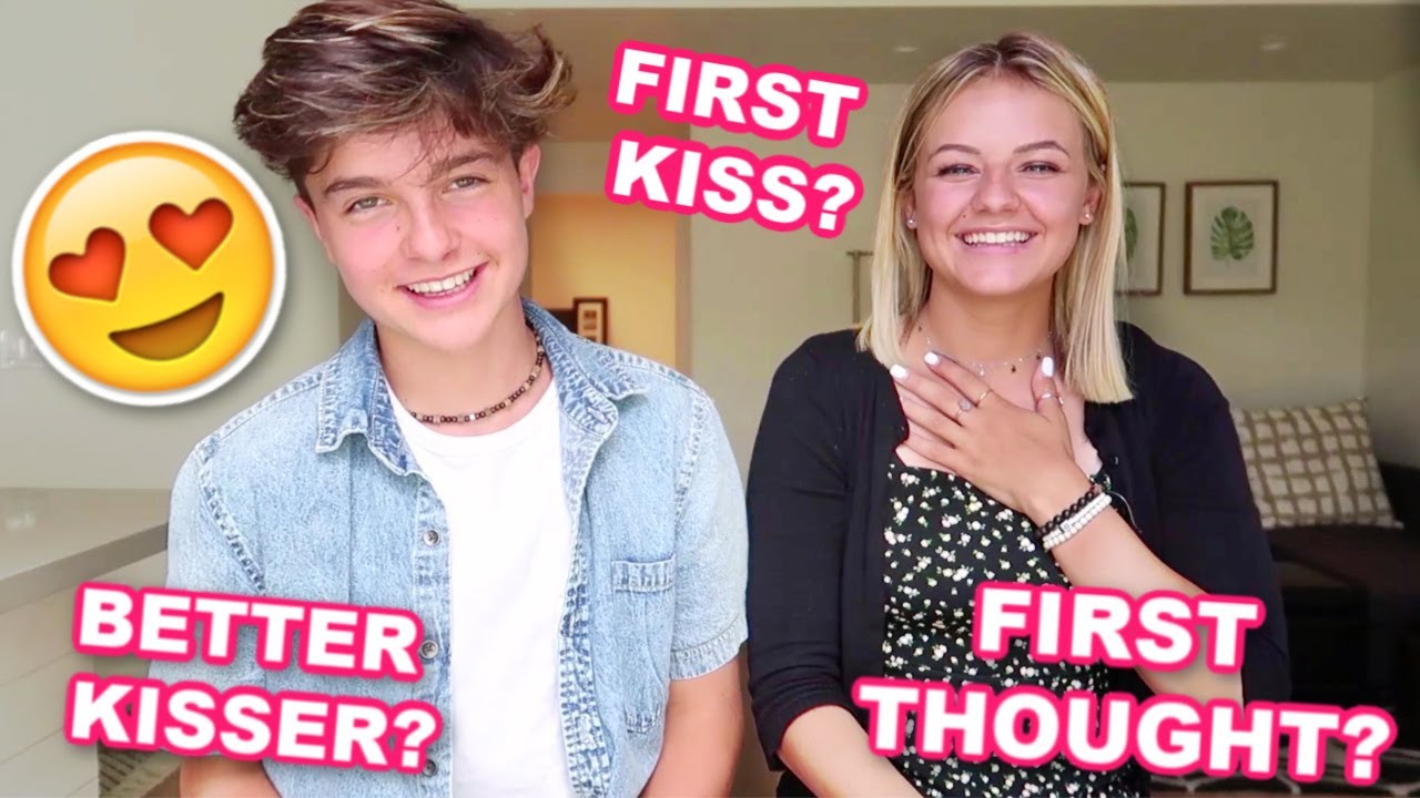 GIRLFRIEND TAG WITH KESLEY Q AND A