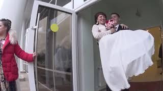 Поздравление с Годовщиной свадьбы_HomeVideo