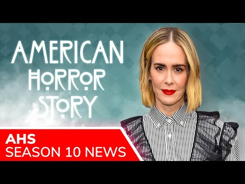 AMERICAN HORROR STORY Season 10 Likely Delayed, As FX Renews AHS For 3 MORE Seasons - 11, 12 And 13
