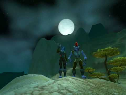 World of Warcraft - 500 Miles