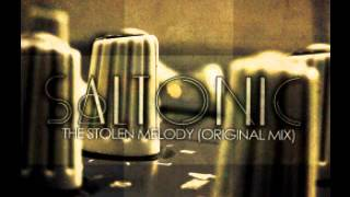 Saltonic - The Stolen Melody (Original Mix)