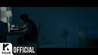 [Teaser] Yang Da Il(양다일), WENDY(웬디) _ One Summer(그해 여름) M/V WOO JIN(우진) Teaser (NIGHT Ver.)
