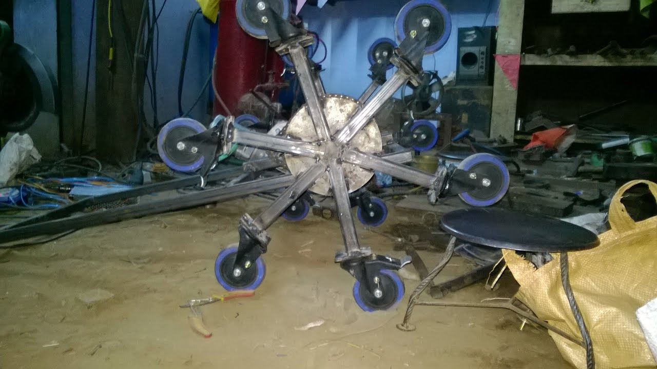 design of climbing mechanism for a Wheel legged, leg wheeled, segmented, climbing, and hopping the dozens of   mechanism accounts for the symmetric nature of the design and operation of.