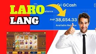 NO INVITE: PAANO KUMITA SA GCASH ₱1,000 PER HOUR AT MAGLALARO KA LANG HAPPY GAME TRICKS