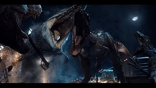 Jurassic World - Final