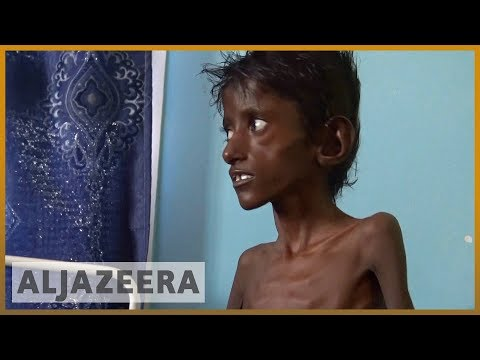 🇾🇪Aid groups in joint plea for US to cease support for Yemen war | Al Jazeera English