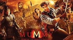 Die Mumie 3: Das Grabmal des Drachenkaisers - Trailer Deutsch 1080p HD
