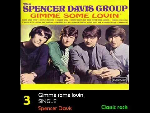 1966  Top 10 Rock songs