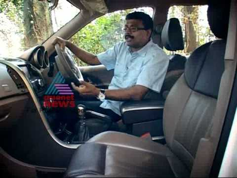 Mahindra Xuv500 Smart Drive 19 February 2012 Part 1 Youtube