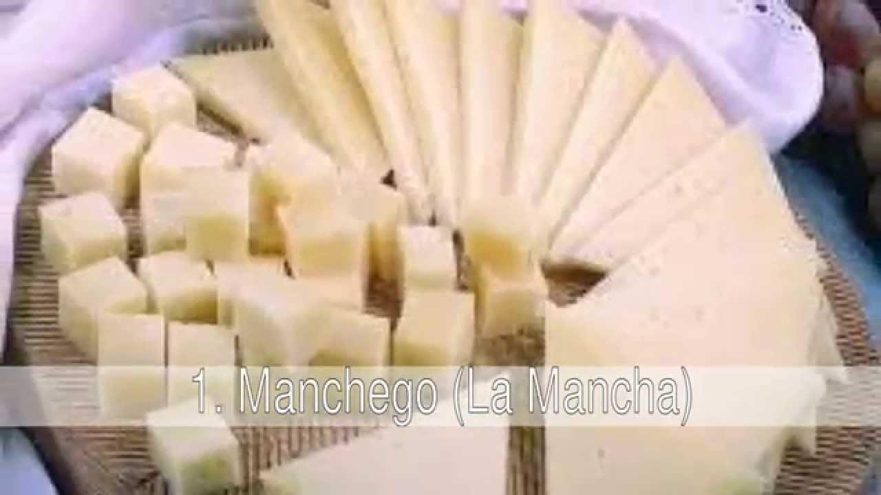 Los mejores quesos de espa a youtube for Los mejores sofas de espana