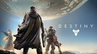 Glitch Destiny récupérer un spectre hors map [Terre]