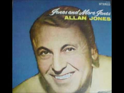 """It's A Grand Night For Singing"" Allan Jones 1968 (Rodgers & Hammerstein)"