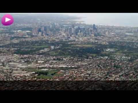 Melbourne, Australia Wikipedia travel guide video. Created by Stupeflix.com