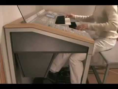 Best Imperial March Ever in Double Piano by A Stranger Girl
