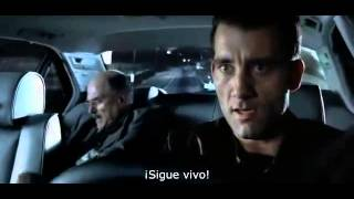 The Hire - Ambush (corto BMW subtitulado)