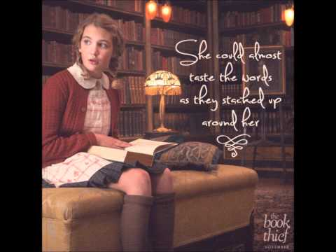 The Book Thief: Quotes