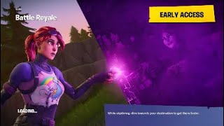 Secret Battle Banner Week 9! Brite Bomber Is Going Bad?! Fortnite Battle Royale!