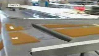 Made in Germany | Einer der letzten deutschen Flugzeugbauer