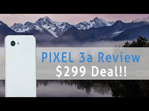 pixel-3a-review-&-$299-deal-on-3a!!!