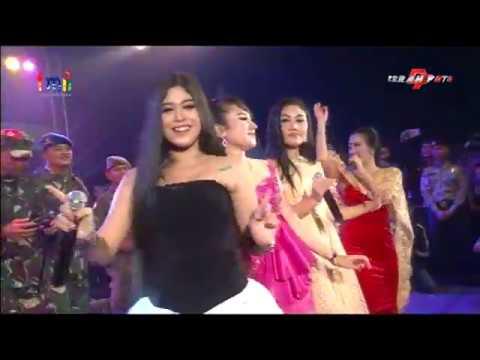 Maumere Voc  All Artis // Monata Live TMII Jakarta