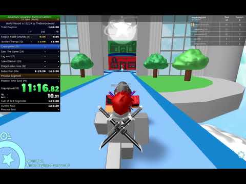 Af2 33 star in 1:10:55 (With Loads)