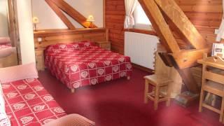 Hôtel Les Autanes, découvrez vos chambres