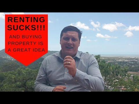 Renting Property In Cairns Sucks!!!