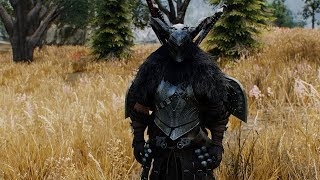500 Mods Skyrim SE NEW Pinnacle Reality ENB Vivid weather Ultra modded graphic gameplay