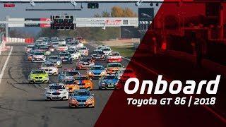 Nordschleife Onboard   Toyota GT 86