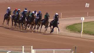 Vidéo de la course PMU PRIX RFM