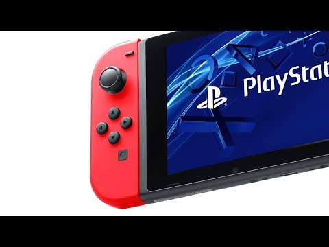Sony Japan R&D Powerful 'Prototype' PlayStation Portable Device!