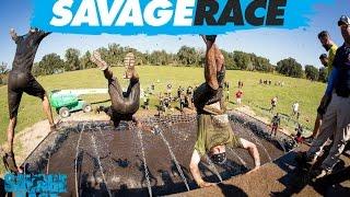 Savage Race Florida Spring 2016 FULL RACE