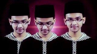 Indahnya bersholawat vol 5 - Ceng zamzam Burikti