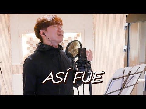 ASÍ FUE JUAN