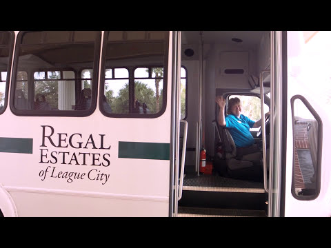 Senior Lifestyle Regal Estates of League City Texas