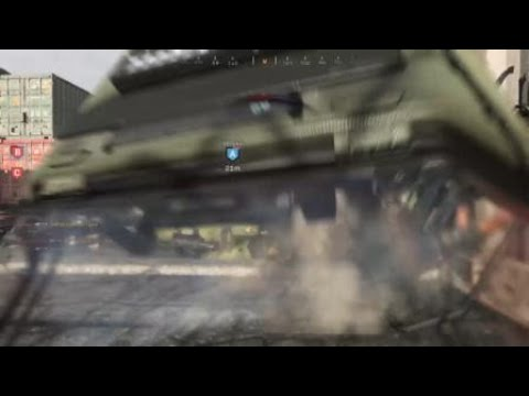 Infinity Ward please fix the spawning system for Shipment