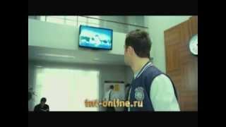 Универ - Кузя ворует телевизор! 36 серия!