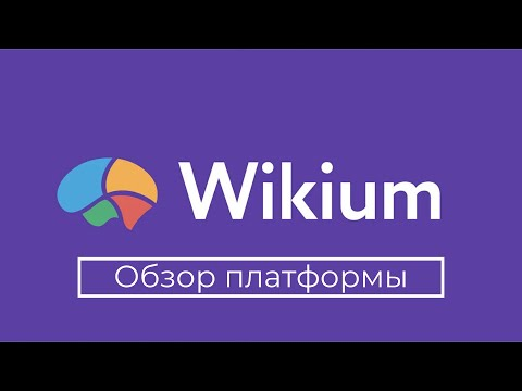 Обзор платформы Wikium.Компетенции