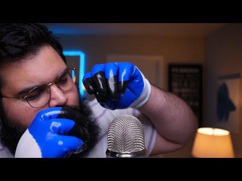 ASMR raffy's 3 hour video