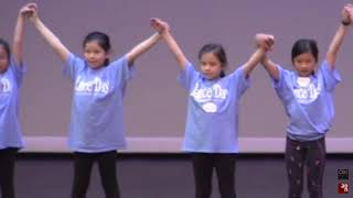 Dance Day 2020 (2-3 Group 2)