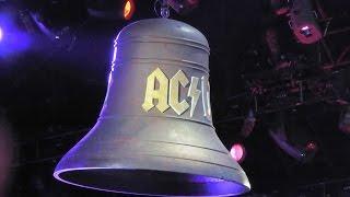 "AC/DC - HELLS BELLS - Leipzig 01.06.2016 (""Rock Or Bust""-Worldtour 2016)"