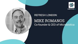 Refresh London Fireside Chat#1: Driving Innovation in the Microbiome Space thumbnail