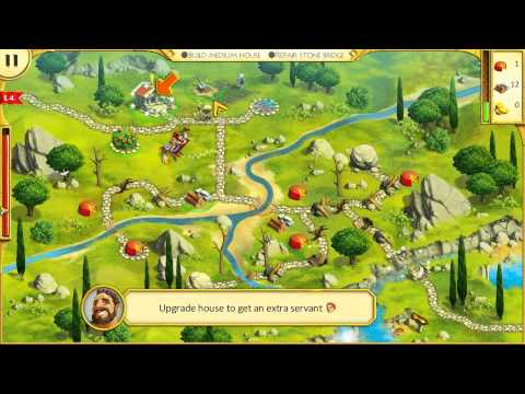 12 Labours of Hercules PC Game - Gameplay