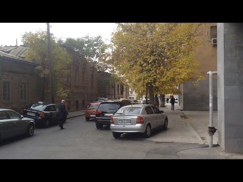 Yerevan, 24.10.16, Mo, Video-1, Abovyanits Byuzand.